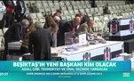 Beşiktaş'ta yeni başkan kim olacak?