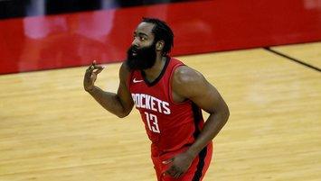 Brooklyn Nets James Harden'ı kadrosuna kattı
