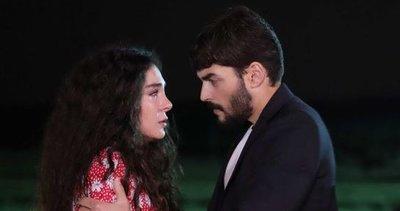 Hercai sezon finali fragmanı: Reyyan Miran'a şans veriyor mu?
