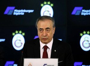 Şampiyonlar Ligi ve sponsorluklar sonrası Galatasaray'a çılgın gelir!