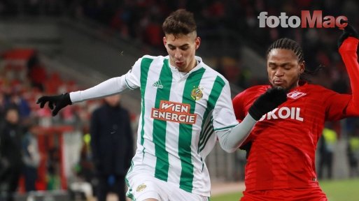 Milli futbolcunun menajeri konuştu: F.Bahçe ve Beşiktaş istedi!