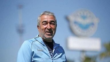 Son dakika spor haberleri: Adana Demirspor'un tek hedefi Süper Lig!