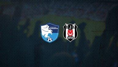 BB Erzurumspor - Beşiktaş maçı ne zaman, saat kaçta ve hangi kanalda canlı yayınlanacak? | Süper Lig