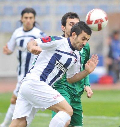 Kasımpaşa - Bursaspor (Erteleme maçı)