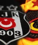 Yıldız ismi Beşiktaş mı G.Saray mı alacak?