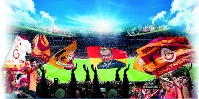 Başakşehir karşılaşması taraftarın maçı!
