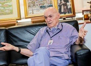 """Hıncal Uluç: """"G.Saray, Çinlilere ya da Katarlılara satılacak"""""""