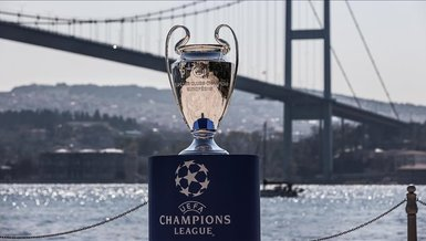 2023 UEFA Champions League final to be in Istanbul