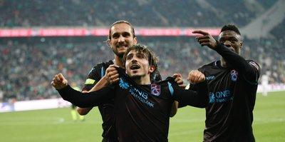 Trabzonspor'dan Abdülkadir ve Yusuf açıklaması