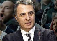 Sosyal medya yıkıldı ama Fikret Orman transferi bitirdi! Taraftarı kızdıran hamle... Son dakika Beşiktaş haberleri
