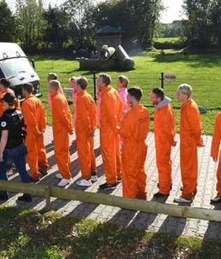 Heerenveen yönetiminden ilginç ceza!