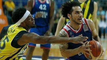Basketbola corona virüsü engeli! 2 organizasyon da iptal