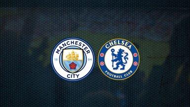 Manchester City - Chelsea maçı ne zaman, saat kaçta ve hangi kanalda canlı yayınlanacak? | UEFA Şampiyonlar Ligi finali