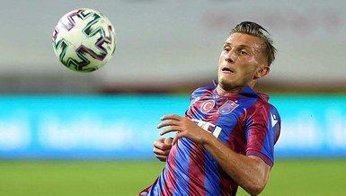 Trabzonspor'un genç yıldızı Serkan Asan: Bu skorlar Trabzonspor'a yakışmıyor