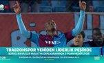 Trabzonspor liderlik koltuğuna yeniden oturmayı planlıyor