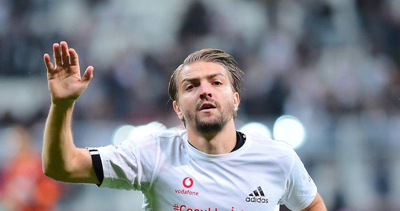 Caner Erkin Fenerbahçe'ye ve Beşiktaş'a Clichy sürprizi!
