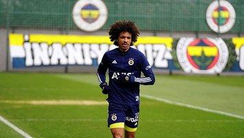 Son dakika spor haberi: Fenerbahçe'de Luiz Gustavo'dan haber var!