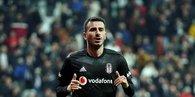 Oğuzhan Özyakup Beşiktaş'a dönüyor