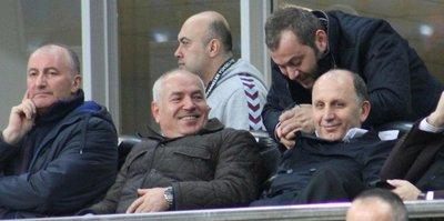 ''Trabzon'u asıl seneye görün!''