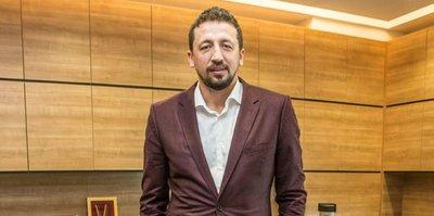 Hidayet Türkoğlu projelerini anlattı