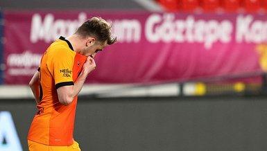 Göztepe 1-3 Galatasaray | MAÇ SONUCU