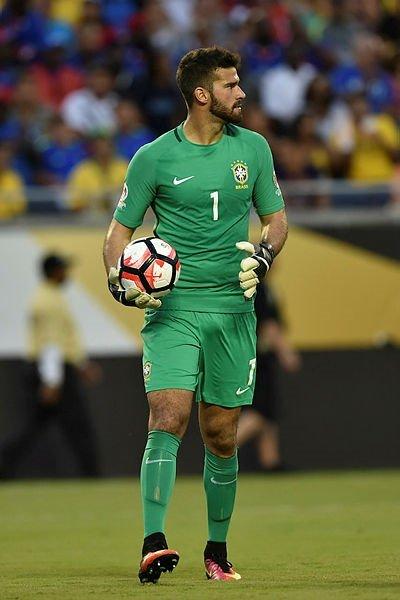 Brezilya Milli Takımının 2018 Dünya Kupası kadrosu açıklandı