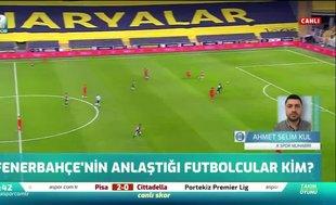 Ahmet Selim Kul: Transferde sürpriz isimler var
