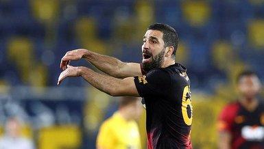 İşte Ankaragücü'nün Galatasaray maçında penaltı kazandığı pozisyon