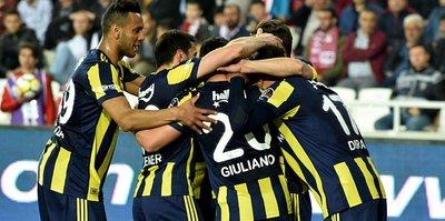 Fenerbahçe-Beşiktaş maçının bilet fiyatları açıklandı