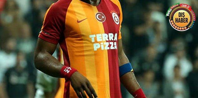 Galatasaray'a Luyindama piyagosu! Transfer için dev teklif...