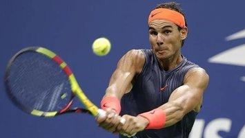 Barcelona Açık'ta kazanan Nadal!