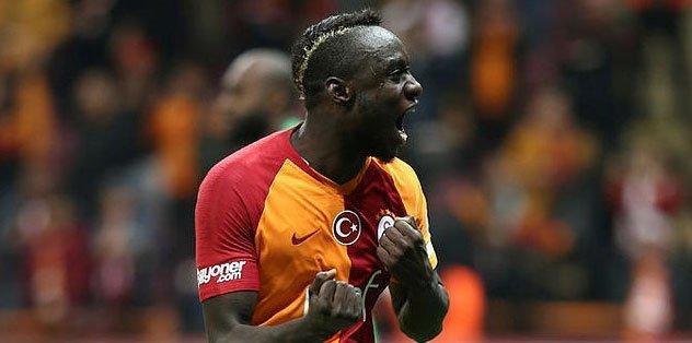 Mbaye Diagne Galatasaray'a geri döndü! İşte o paylaşım - Futbol -