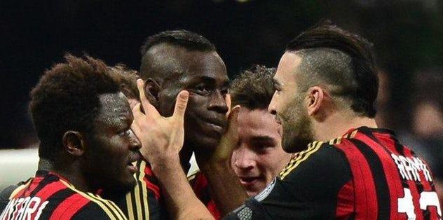 Adil Rami'den itiraflar! Balotelli beni aradı ve...