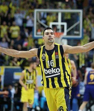 Fenerbahçe 76-67 Buducnost VOLI | MAÇ SONUCU