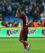 N'Doye, gollerinin yarısını G.Saray'a attı