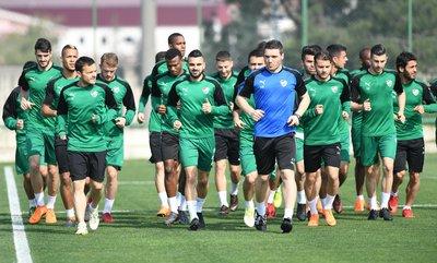 Bursasporda Sow geri döndü