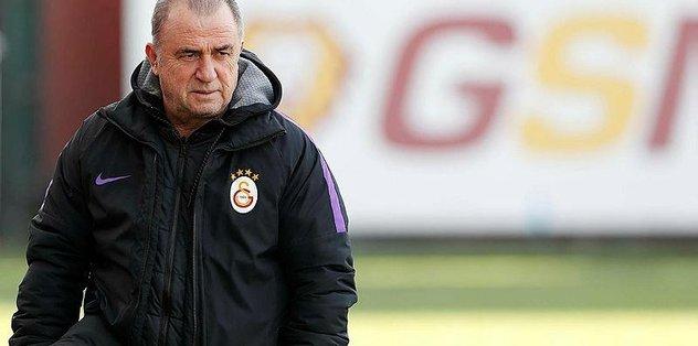 Galatasaray zirveye sevdalı