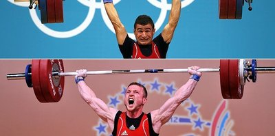 Turkey wins 3 golds at European weightlifting contest