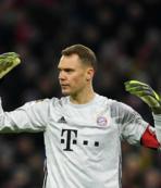 Bayern Münih'ten flaş Manuel Neuer kararı!