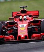 Formula bu yıl Monaco'da yok