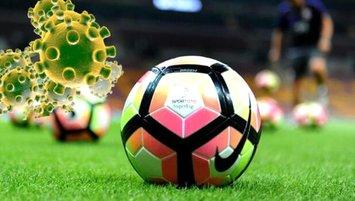 Süper Lig ekibine corona virüsü şoku!