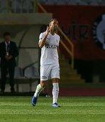Altay 2-1 Eskişehirspor