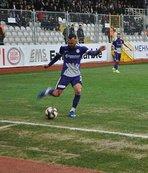 Adana Demirspor'dan kritik galibiyet