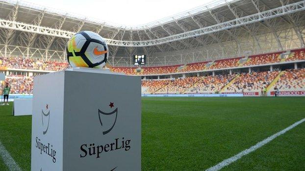 Süper Lig'de şampiyon takımı açıkladılar! Beşiktaş, Fenerbahçe, Galatasaray ve Trabzonspor...