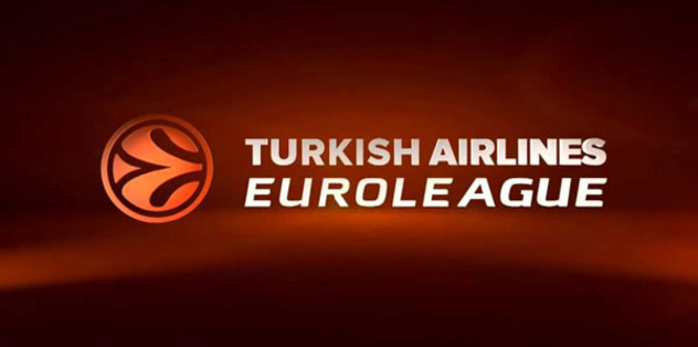 THY Euroleague'de 18. hafta heyecanı