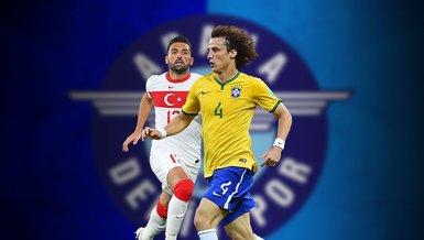 Son dakika transfer haberi: David Luiz transferinde son durum ne? Adana Demirspor Başkanı Murat Sancak açıkladı