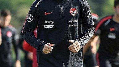 Son dakika transfer haberleri: Beşiktaş'ın gündemindeki Erkan Eyibil Antalyaspor'la 5 yıllık sözleşme imzaladı