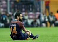 Piyasa değeri en çok yükselen ve düşen Türk futbolcular