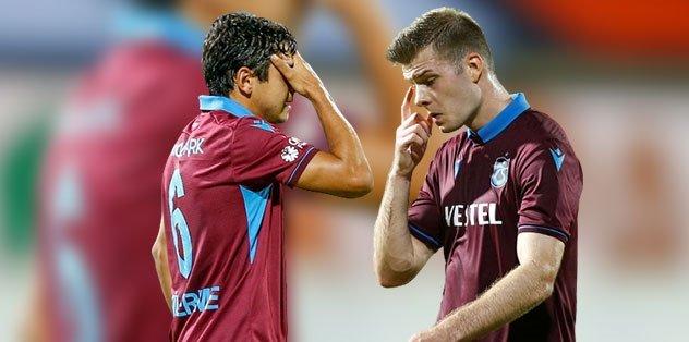 Aytemiz Alanyaspor 2-2 Trabzonspor | MAÇ SONUCU