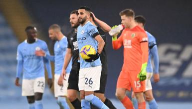 Manchester City Burnley: 5-0 (MAÇ SONUCU - ÖZET)